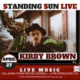 4/27/19- Kirby Brown