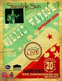 Standing Sun LIVE presents Willie Watson 12/20/14