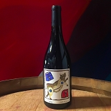Wild Mouse ~ WINE ART MUSIC ~ 2012 Rhone Blend
