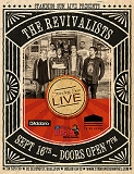Standing Sun LIVE presents The Revivalists 9/16/15