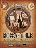 Standing Sun LIVE presents Roosevelt Dime 2/9/2016