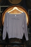Women's Long Sleeve Dolman Top
