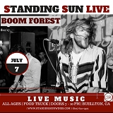 7/7/18- Boom Forest