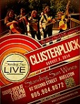 Standing Sun LIVE presents Clusterpluck